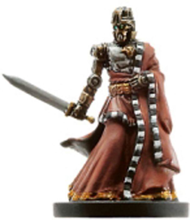 Dungeons & Dragons (D&D) Miniatures (Blood War) - Wizards - Kolyarut