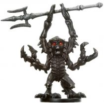 Dungeons & Dragons (D&D) Miniatures (Blood War) - Wizards - Mezzoloth