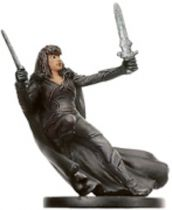 Dungeons & Dragons (D&D) Miniatures (Blood War) - Wizards - Shadowdancer