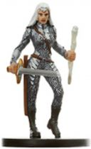 Dungeons & Dragons (D&D) Miniatures (Blood War) - Wizards - Storm Silverhand