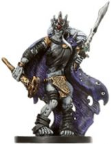 Dungeons & Dragons (D&D) Miniatures (Blood War) - Wizards - Vlaakith the Lich Queen