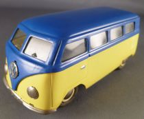 Dux 61-953 VW Bus Volskwagen T1 Tin Clocwork Wind-up
