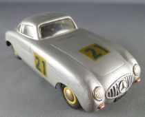 Dux Mercedes 300 SL N° 21 Tin Clocwork Wind-up