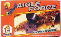 aigle_force___mego_ideal___coffret_aventure__larsen_avec_materiel_de_communications