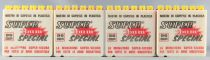 Edison Giocattoli 384 Amorces Super Bum Special 4 Boites Neuves 12 x 8 coups 2