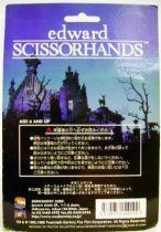 Edward Scissorhands - Win-Up - Medicom