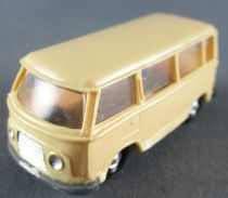 Eko Ho 1:86 Ford FK Minibus Light Yellow