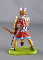 Elastolin - Viking - Archer (réf 8643)