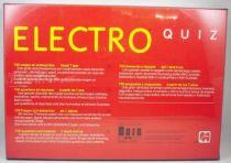 Electro Quiz - Jeu de Plateau - Jumbo 1988 (2)