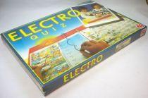 Electro Quiz - Jeu de Plateau - Jumbo 1988 (1)