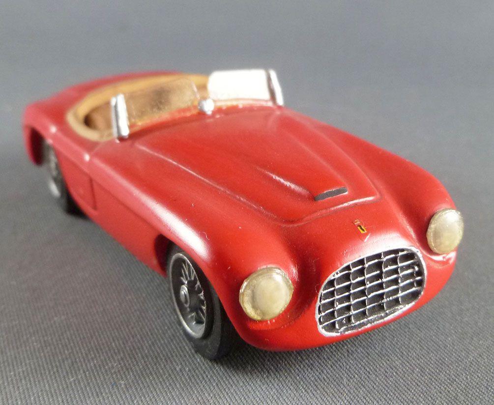 Eligor Evrat 1948 Ferrari 166 MM Resin Kit Factory Built 1:43