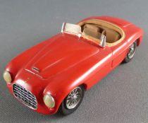 Eligor Evrat Ferrari 166 MM 1948 Kit Résine Montage Usine 1/43