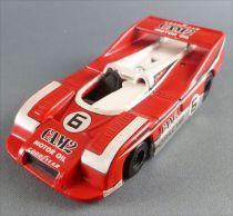 Eligor Evrat Réf 2001 Porsche 917. 30 Can Am Cam2 N°6 Kit Résine Montage Usine 1/43