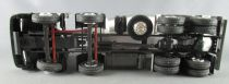 Eligor Lbs 112592 Camion Renault Kerax Toupie Béton Blanc & Gris en Boite 1/43