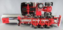 Eligor Lbs Camion Tracteur Renault Premium Remorque Citerne en Boite 1/43