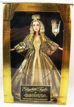 Elisabeth Taylor in Cleopatra - Mattel 1999 (ref.23595)
