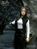 Eliza Dushku as Faith - Sideshow Toys 12 inches (mint in box)
