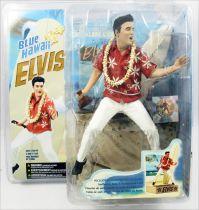 Elvis Presley - McFarlane - \'61 Blue Hawaii Elvis