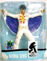 Elvis Presley - McFarlane - Aloha Elvis