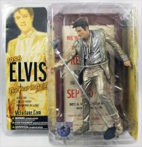 Elvis Presley - McFarlane - Elvis \'56 The Year in Gold
