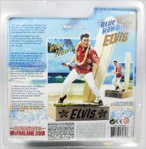 Elvis Presley - McFarlane - Elvis \'61 Blue Hawaii