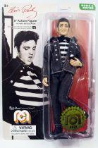 Elvis Presley - MEGO - Elvis \'57 Jailhouse Rock - Figurine articulée 20cm