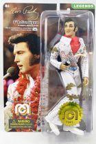 Elvis Presley - MEGO - Elvis Aloha Jumpsuit - Figurine articulée 20cm