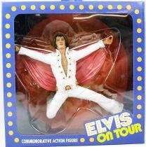 Elvis Presley - NECA - Elvis On Tour - Figurine articulée commémorative