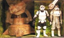 Endor AT-AT (with AT-AT Driver & Biker Scout figures)