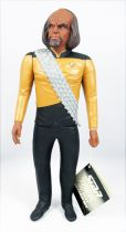 Enesco - Star Trek The Next Generation - Lt. Worf - Figurine vinyle