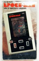 Epoch - Handheld Game Pocket Size - Epoch-Man (in box)