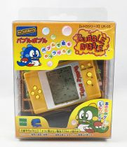 Epoch (EL-Spirit) - Handheld Game Pocket Size - Bubble Bobble (mint on card)