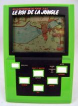 Epoch (ITMC) - Handheld Game Panorama Size - Le Roi de la Jungle (en boite) 06