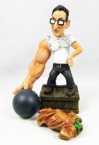 Eric Powell\'s The Goon - Joey the Ball (loose) - Mezco
