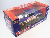 ERTL Collectibles American 1969 Chevy Camaro 1/18ème (Diecast Metal)
