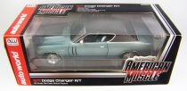 ERTL Collectibles American 1971 Dodge Charge R/T 1/18ème (Diecast Metal)