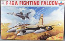 ESCI - Réf 4065 Avion Chasse F-16A Fighting Falcon 1/48