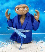 E.T. - Bonux / Universal Studio - PVC Figure - E.T in nightdress (fabric)