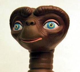 E.T. - Hand Mupper