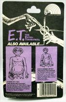 E.T. - LJN 1982 - Figurine PVC - E.T. déguisé (neuf sous blisuter)