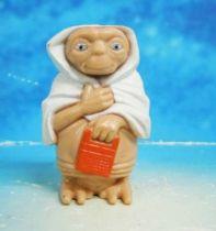 E.T. - LJN 1982 - PVC Figure - E.T with Speak & Spell