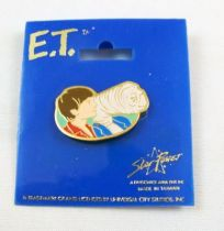 E.T. - Star Power - Broche E.T et Elliot