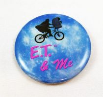 E.T. - Star Power - Badge E.T & Me