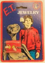 E.T. - Star Power - Earrings Gertie heart