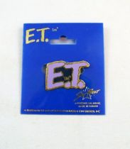 E.T. - Star Power - Broche Logo