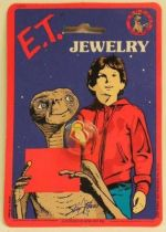 E.T. - Star Power - Ring E.T. and Gertie