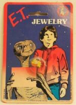 E.T. - Star Power - Ring E.T with wig