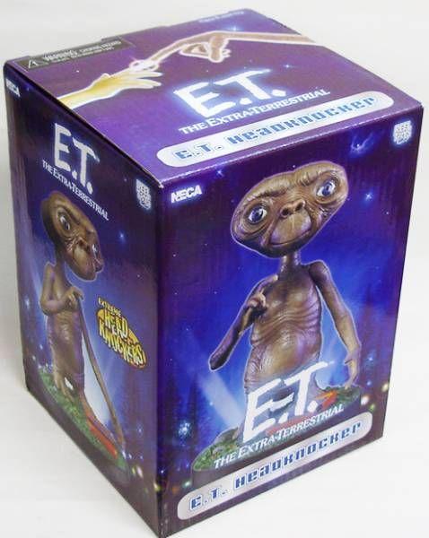 E.T. - Statuette \'\'Headknocker\'\' - NECA