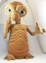 E.T. - Toys\'R\'Us Eclusive - 24\'\' ET plush doll (Talking & light)
