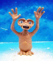 E.T. - Universal Studio 2002 - Figurine PVC - E.T. effrayé